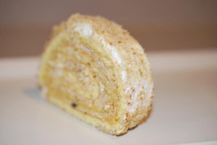 Walnut cream roll   http://www.jadrankapastries.com/
