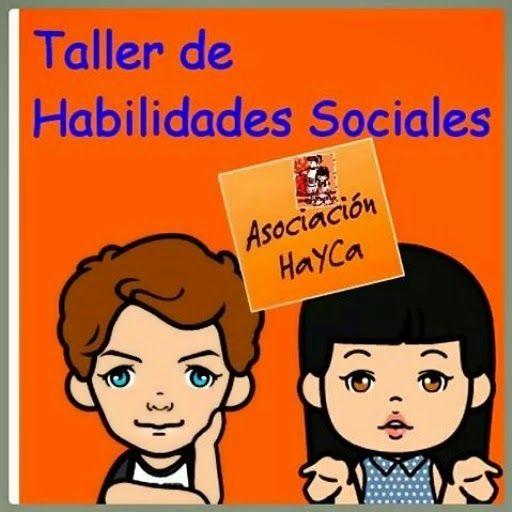 EDUCACIÓN SOCIAL PARA PERSONITAS ESPECIALES: Habilidades Sociales
