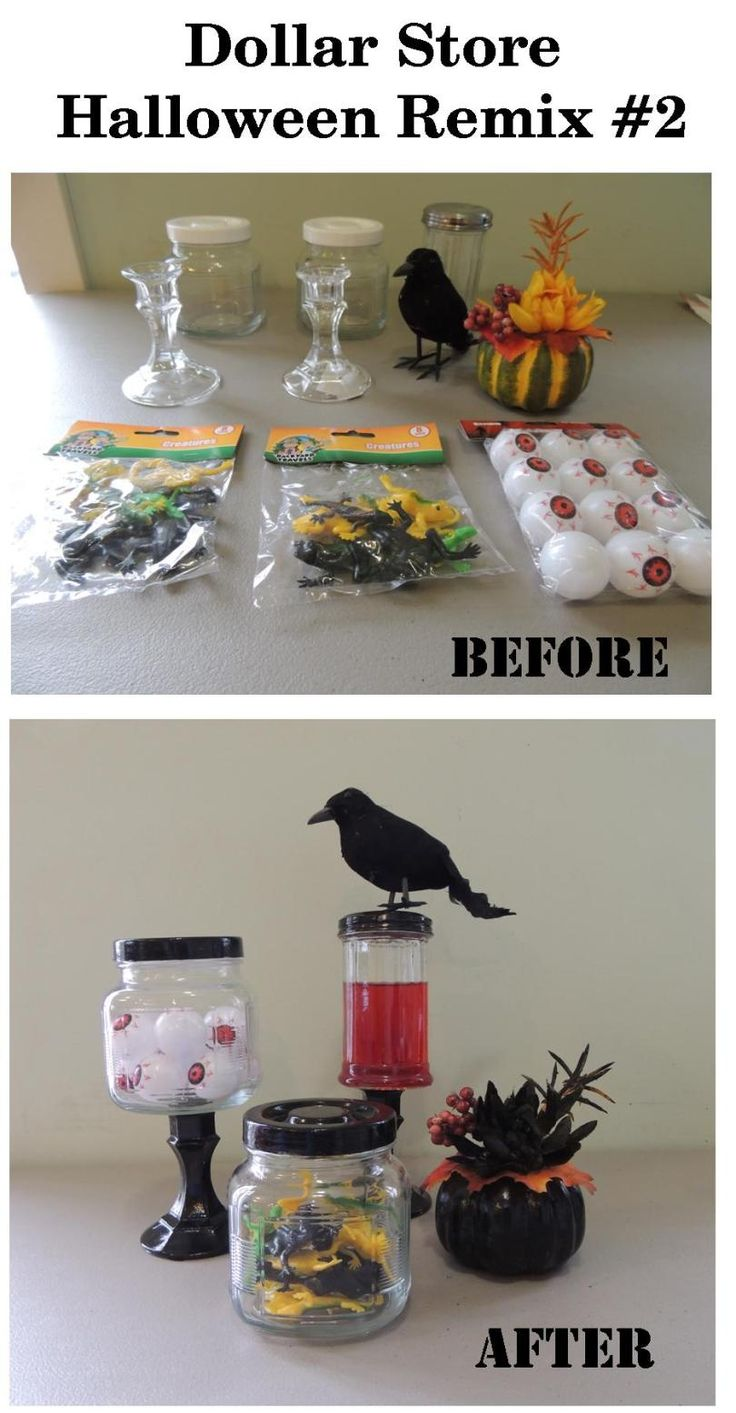 best 25 dollar store halloween ideas on pinterest diy halloween halloween diy and diy halloween decorations - Halloween Decoration Stores Near Me