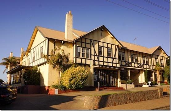 Historic Portsea Hotel, Mornington Peninsula, Victoria | CaravanCampingOz.com