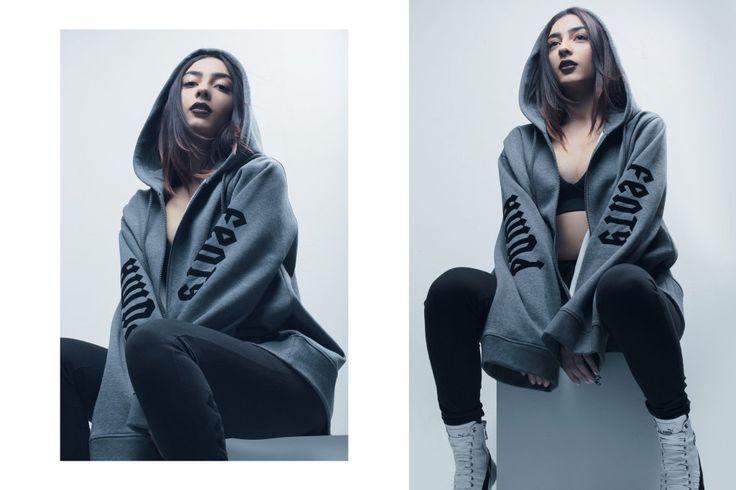Kolekcja Rihanna x Fenty Puma (Jesień 2016) – 2 dostawa