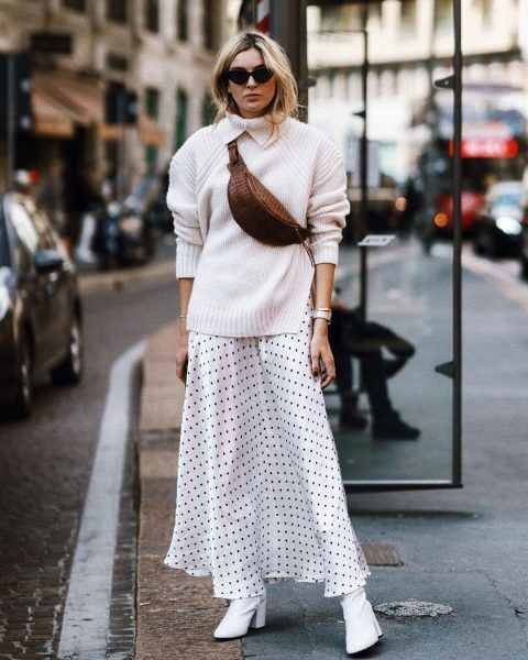 Who doesn't know Camille Charrière? Our interview with the Influencer about her favorite movies and childhood heroes #streetstyle