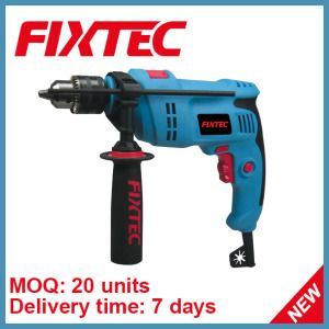 Fixtec 600W 13mm Electric Hammer Drill/ Impact Drill for Sale on Made-in-China.com