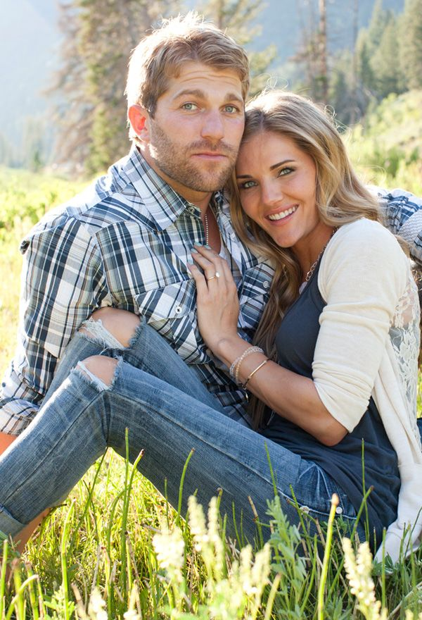 Matt Clayton Photography: Derald & Stacey  --Gorgeous picture! Even add the children for a family pose.