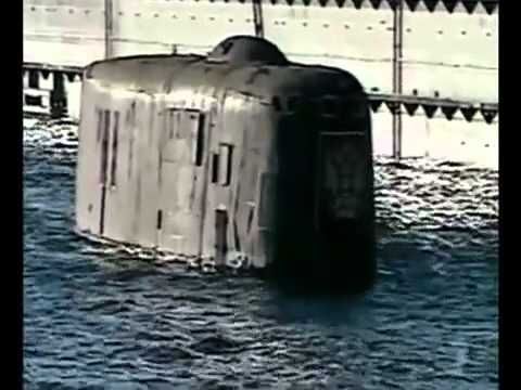 ▶ Seconds From Disaster S03E03 - Sinking Of Kursk - YouTube - YouTube