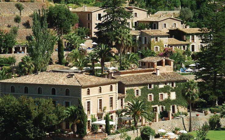 DSA Hotel La Residencia - Overall View