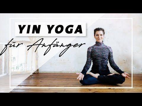So findest du mit Yin & Yang Yoga innere Balance