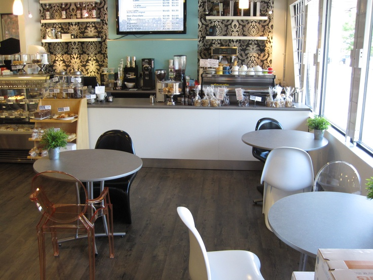 Have a seat...The 442 Coffee Bar is the place to go in Kanata for Lattes and espresso. Grab a Yummy Treat, enjoy!