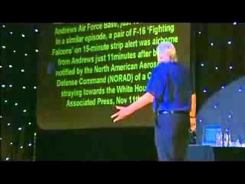 David Icke - 911 was an inside job - Absolute Proof!!!