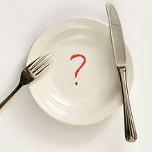 Эксперимент с периодическим голоданием