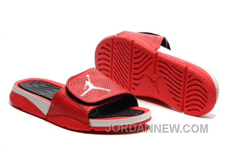 http://www.jordannew.com/2017-mens-jordan-hydro-5-retro-red-white-black-lastest.html 2017 MENS JORDAN HYDRO 5 RETRO RED WHITE BLACK LASTEST Only $79.00 , Free Shipping!