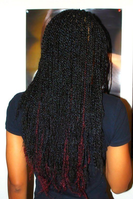 1000+ images about Hair on Pinterest Protective styles, Jumbo ...