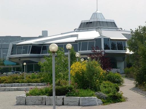 Science North Sudbury, ON