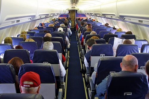 look southwest inside a airplane the wide world of traveling southwest airlines vs frontier. Black Bedroom Furniture Sets. Home Design Ideas