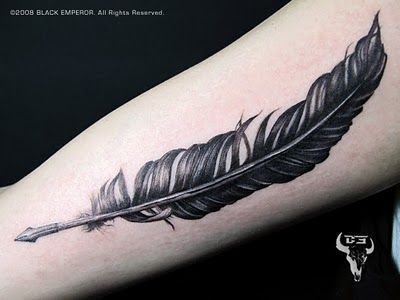 quill tattoo - Google Search