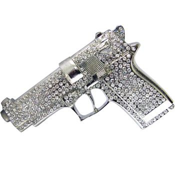 glam gun what?!? Steve your the man!I don't know where you found this but I think I am in love hahaha