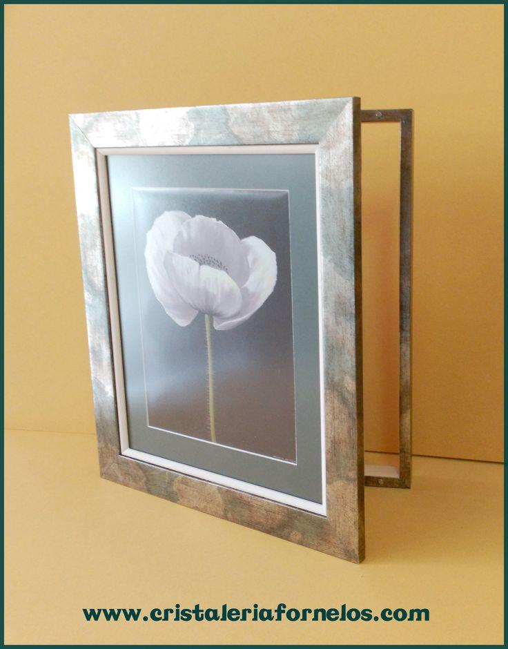 Tapa el cuadro de luces de tu casa con un bonito diseño! TAPA CONTADORES ESTILO RÚSTICO! :-)