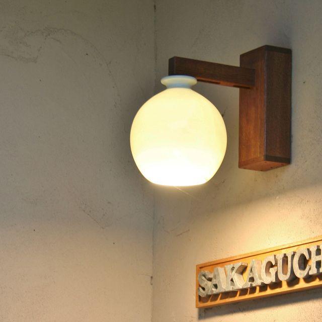 照明 ブラケット おしゃれ 壁付け照明 壁付け 住宅照明 Hom 白磁丸