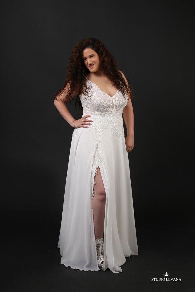 Pin On Plus Size Wedding Dresses Around The World