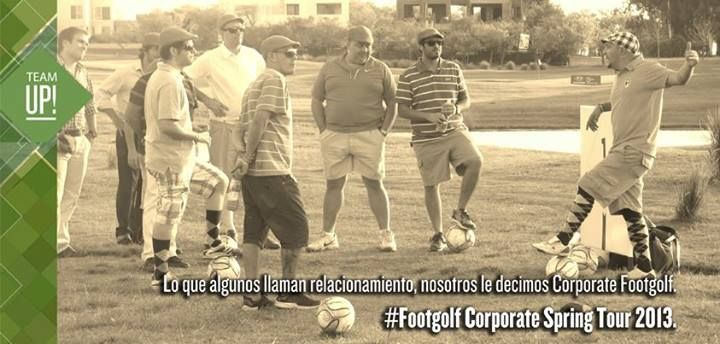 #footgolf #TeamUp