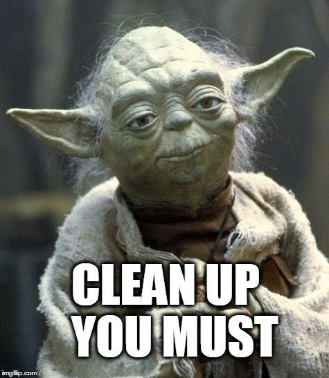 yoda Meme Generator - Imgflip