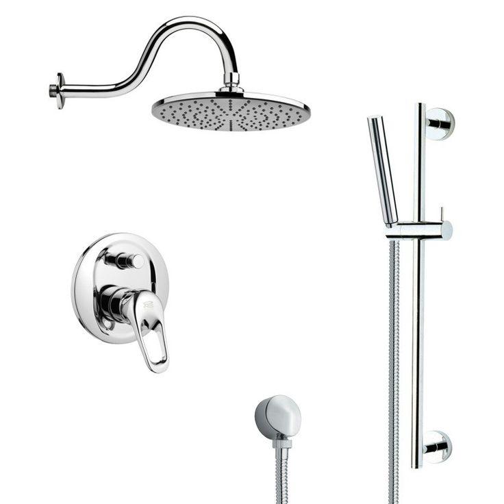 Rendino Pressure Balance Shower Faucet