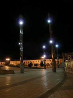 Plaza del Carnaval, Pasto - Nariño