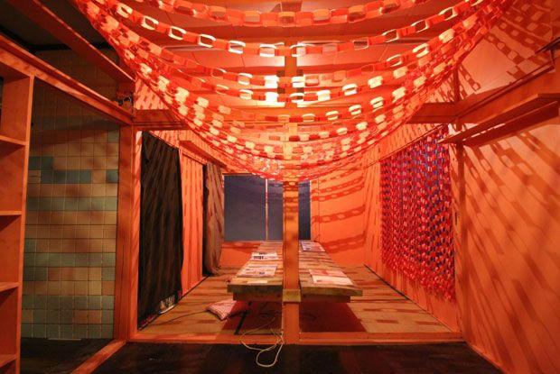 HAGISO vol.1 木造の学生アパート「萩荘」で始まったこと - 「最小文化複合施設」としてリノベーション。