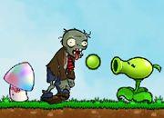 Zombies vs Plants Adventure