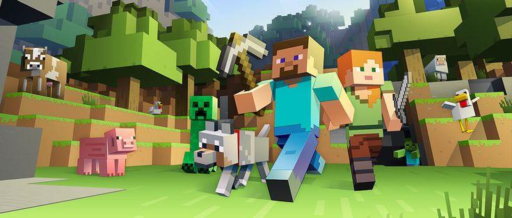 Starten met Minecraft. Wat is een skin, welke instellingen zijn er, uit welke type werelden kan je kiezen. Dit en nog meer nu te lezen in deel 1. https://mamaabc.be/starten-met-minecraft-1/