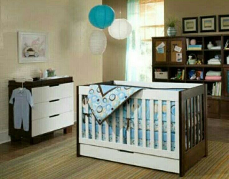 pretty good small cribs for small spaces