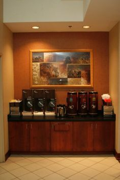 16 Best Church Coffee Station Ideas Images On Pinterest