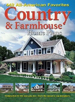Exceptional Country U0026 Farmhouse Home Plans