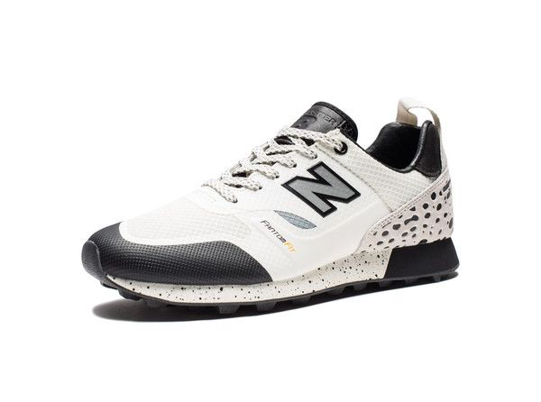 UNDEFEATED X NEW BALANCE TRAILBUSTER - WHITE | Undefeated