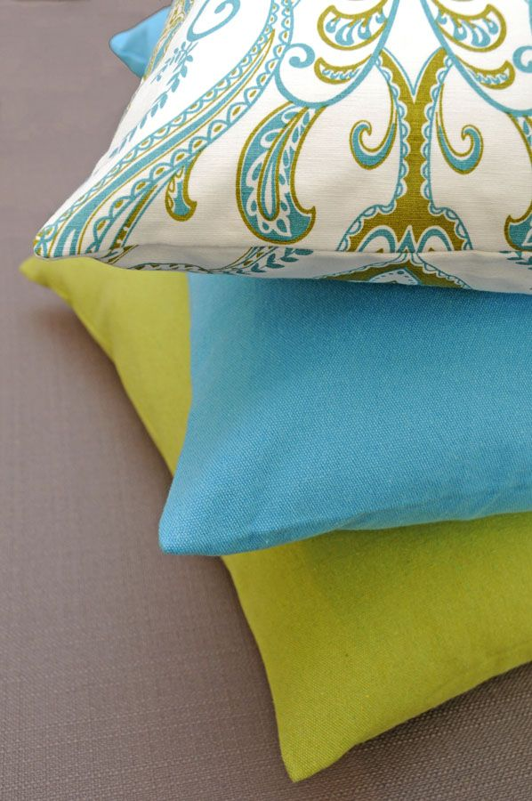 Toy Black Interiors has a wide range of scatter cushions to brighten any home.