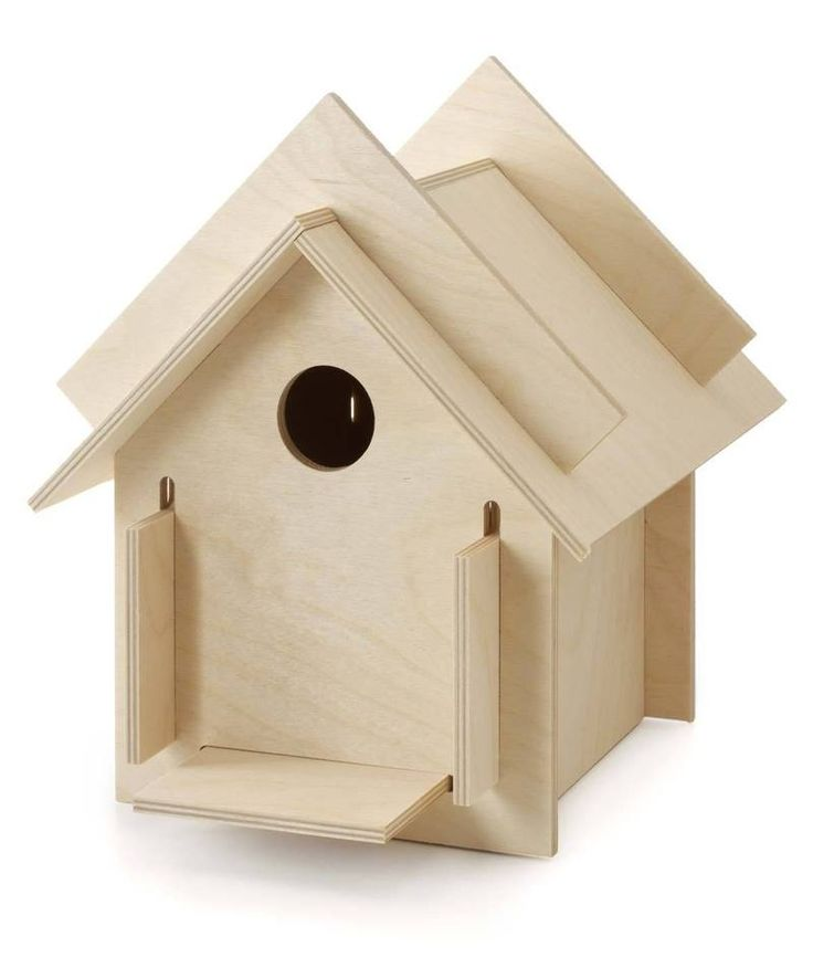 unique+bird+houses | Unique Birdhouses And Feeders, Box For The Birds