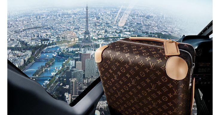 La website oficial e internacional de LOUIS VUITTON - Conozca el equipaje de ruedas del futuro de la mano de Louis Vuitton. Viaje en estilo con la maleta de cabina de 4 ruedas, que nos ofrece una sorprendente capacidad y ligereza. Diseñada por Marc Newson.