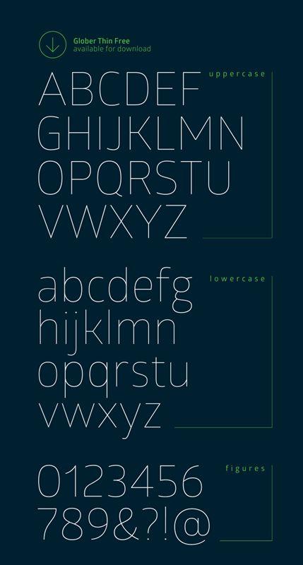 free sans serif rounded font - Free Resume Fonts