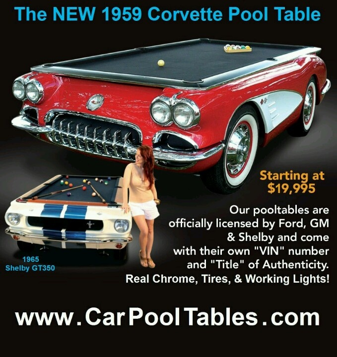 1000+ Images About Awesome Corvette Gifts On Pinterest