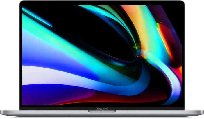 Apple Macbook Pro 16 Inch Best Buy In 2020 Apple Macbook Apple Macbook Pro Macbook Pro