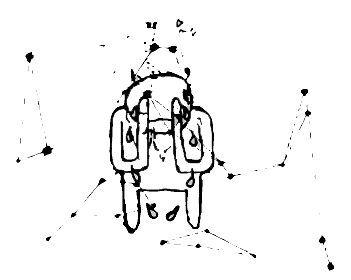 "Radiohead, ""Amnesiac"". The Minotaur."