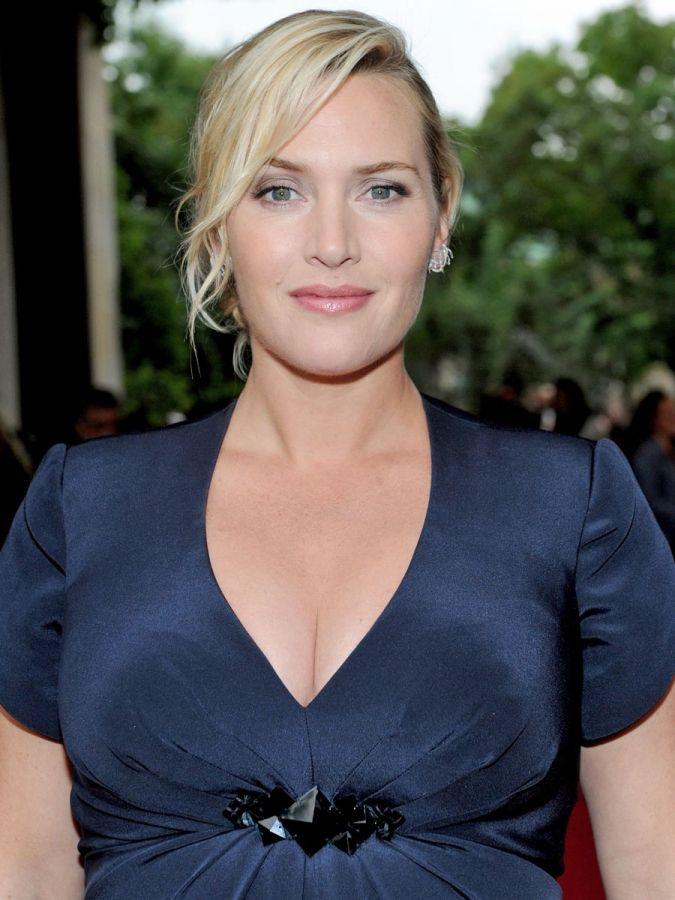 Kate Winslet Fake Nude
