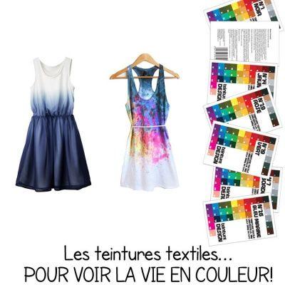 1000 id es sur le th me teinture textile sur pinterest aime comme marie teinture et teinture - Teinture textile ideal ...