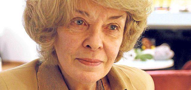 Decir de Susan George que es una activista y pensadora es empequeñecer la figura de esta combativa estadounidense de 78 años afincada en Paris. Ejerce como presidenta de honor de ATTAC, la Asociaci…