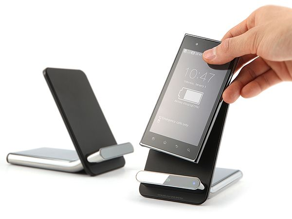 Wireless Charging Pad. LG mobile accessory