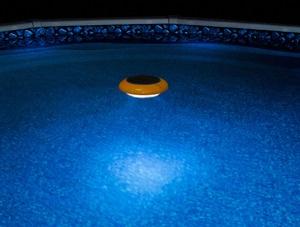 Star Shine Solar Powered Led Floating Pool Light Pool Lighting Pinterest Solar And Lights