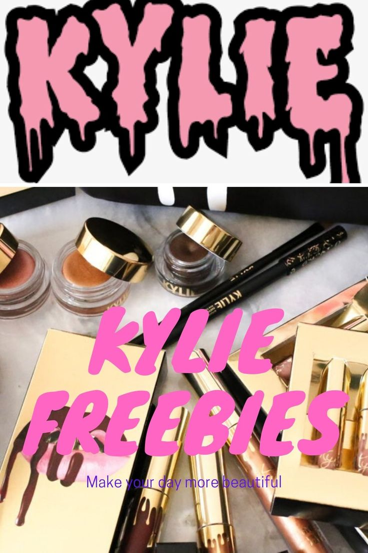 Kylie FreebiesParticipate Now! in 2020 Ebay gift, Free