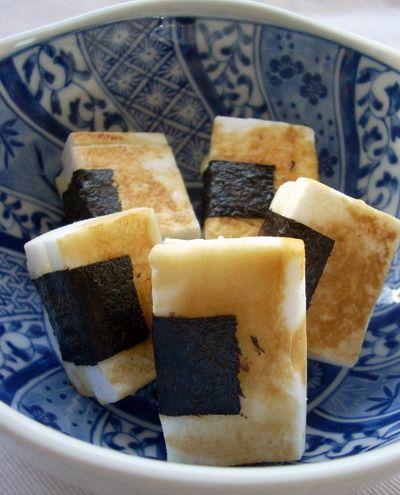 はんぺんでチーズ焼餅 by 高羽ゆき(handmadecafe)さん | レシピ ...