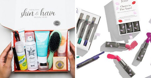 17 Beauty Subscription Boxes For Anyone From Beginner To Expert