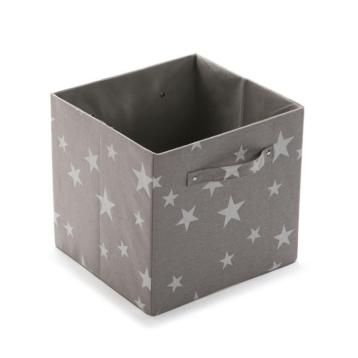 cesto para la ropa con estrellas blancas basket laundry casa versa with etagere echelle casa. Black Bedroom Furniture Sets. Home Design Ideas